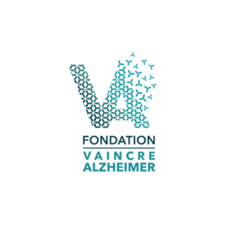 Logo Vaincre Alzheimer